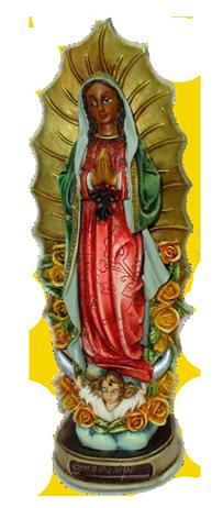 Virgenes en Marmolina